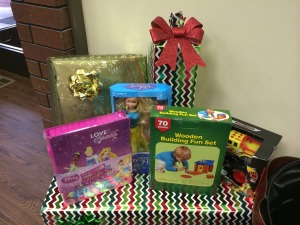 Operation Bently Toy Drive 2014-BVille