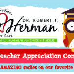 Do you have the best teacher in Northeast Oklahoma?